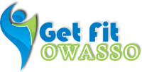 Get Fit Owasso | Health and Fitness Blog logo